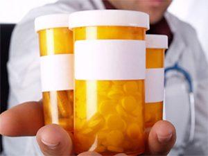 Farmacos y Dependecia.